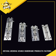 Competitive Price Stainless Steel Spring Tower Bolt