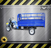 150cc three wheeler cargo tricycle(Item No: HY150ZH-3E)