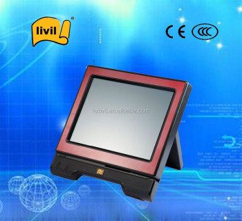 15 inch All in One Pos System with Android OS Dual Core / Quad Core