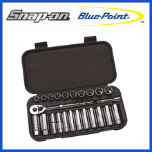 Good Blue point hand tool set/ 24Pcs Drive Metric Sockets Tool Set(BLPATSM3824)