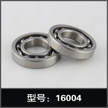 16004 bearing for motorcycle,16004 motorcycle bearing