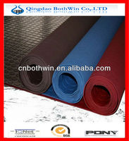 NBR, SBR, Neoprene, Nitrile, EPDM, Stud rubber sheet 4mm