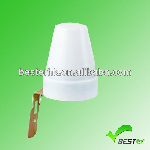 Light sensor switch,automatic outdoor outdoor photocell light sensor,sensor day night light switch 220v
