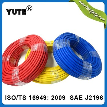 5mm freon charging hose r134a used for refrigerant fittings