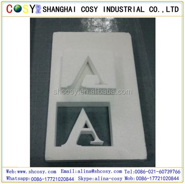 Plastic coated cardboard sheet / paper foam core board wholesale China