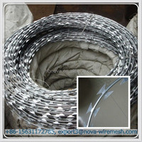 Hot sale!!! agriculture, animal husbandry use barbed wire fence (Professional manufacturer, good quality)