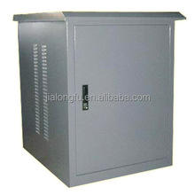 OEM outdoor rust proof electrical metal box fabricate aluminum steel spcc case cabinet anti-corrosion enclosures custom