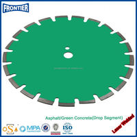 Laser Welded Diamond Saw Blade for Cutting Concrete, Diamond Cutting Disc