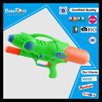 High power water gun toy for kids water gun