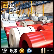 competitive price prepainted galvalume steel coil,paint over galvanized steel,corrugated