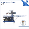 Canning Machine 1 to 4 kg round can making line