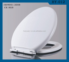 HY-012 plastic damper slow close toilet seat cover