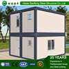 Office,Shop,Warehouse,Plant,Villa,Toilet,House,Workshop,Hotel Use and Container Material Container house luxury