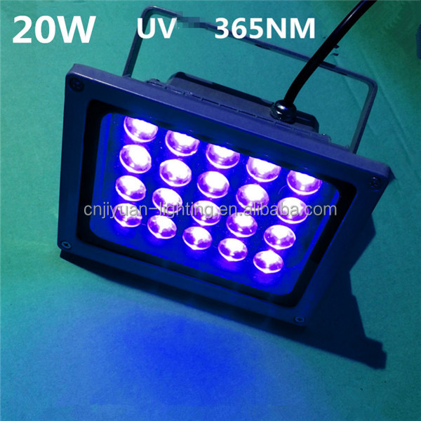 China Made No hazardous mercury Recyclable Waterproof uv 120w led flood light for xcmg spare parts