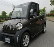 Automatic Gearshift 4*4 Wheeled electric pickup