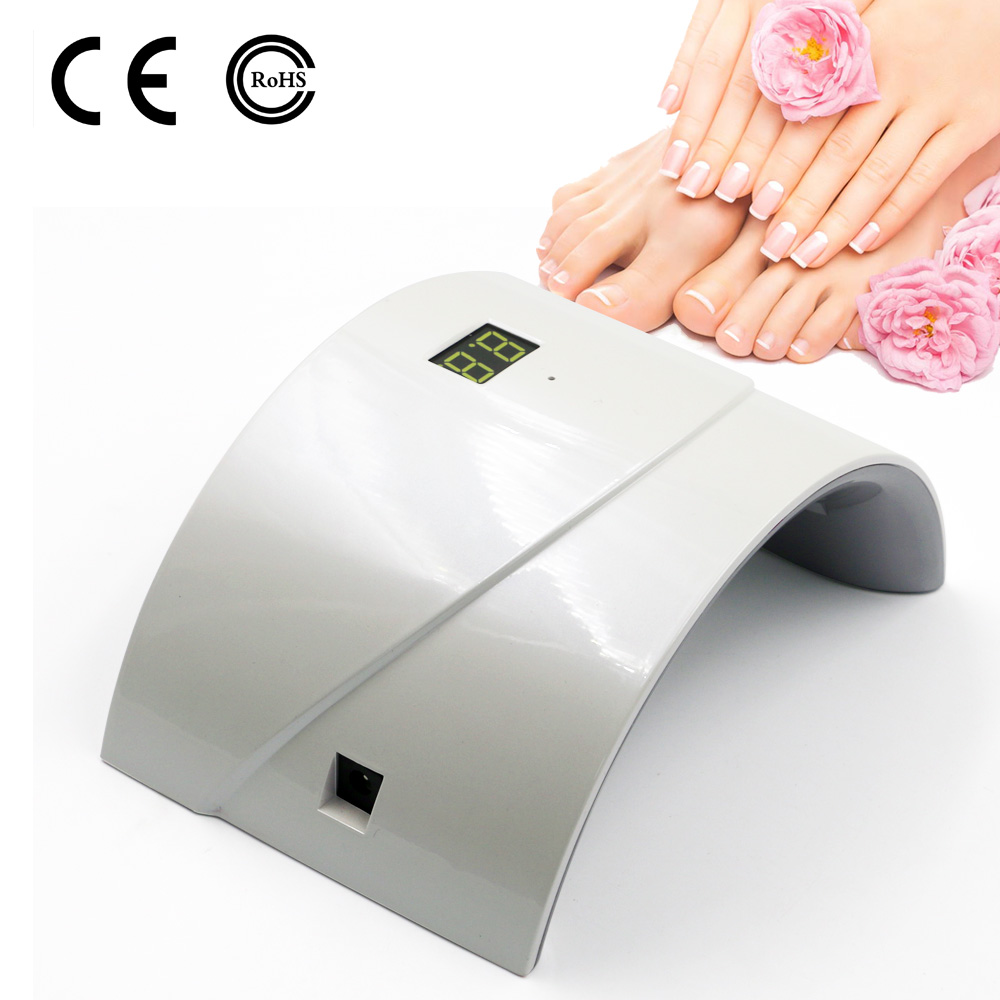 Cheap Price New Arrival Sensor Nail Drying Machine