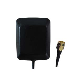 Sample Free (GPS antenna) mini car tv 1575.42MHz GPS antenna YH-AC0122