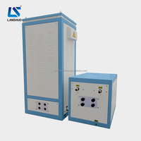 High Frequency Induction Heating Forging Machine