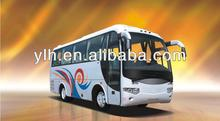 New 35 seater left hand drive tourist coach buses for sale