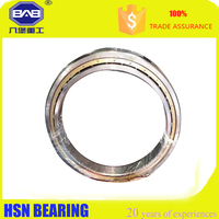 High Speed Bearing 172 Deep Groove Ball Bearing