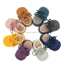 2017 Soft Suede mocasines del <span class=keywords><strong>bebé</strong></span> <span class=keywords><strong>zapatos</strong></span> <span class=keywords><strong>de</strong></span> <span class=keywords><strong>bebé</strong></span> a granel