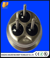 Hot sell hermetical cable terminal sizes for screw compressor