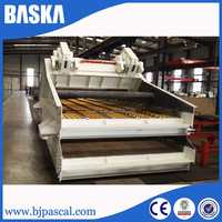 best selling mineral sand vibrating screen For Coal Mine