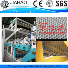 plastic honeycomb cardboard sheet