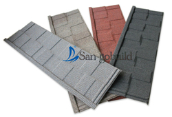 Aluminum Zinc Roofing Sheets|Zinc Roofing|Stone Coated Metal Roofing Tiles