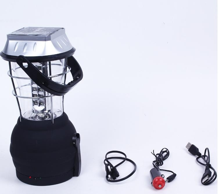 12 LED hanging camping tent light hang lamp South Africa rechargeable solar led emergency light