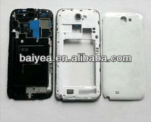 for Samsung N7100 GALAXY Note II/2 full housing complete housing