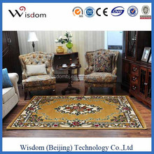 Cheap polypropylene exhibition carpet with cut pile