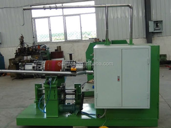 High quality motorcycle tyre building machine