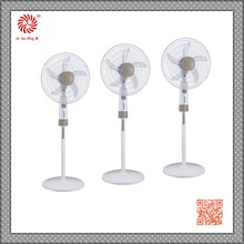 2015 home plastic pedestal fan.45cm.electrical new inventions