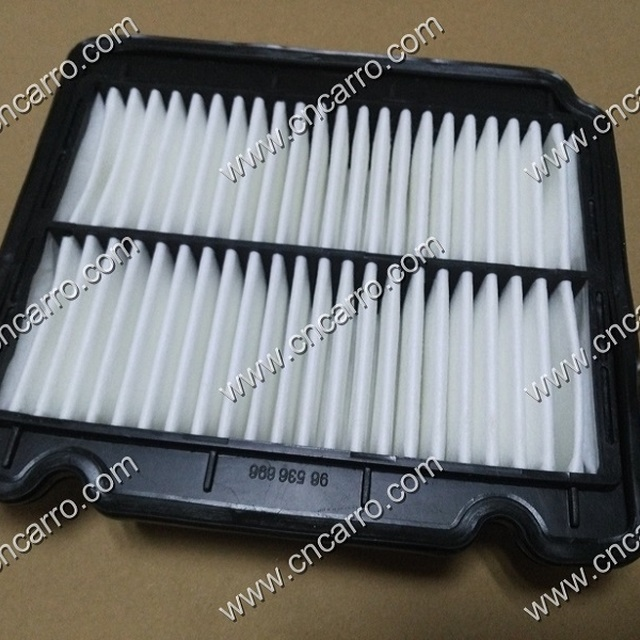 96536696 AUTO AIR FILTER FOR CHEVROLET AVEO