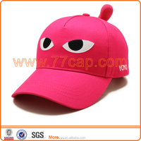 2016 Custom Lovely Funny Angry Little Birds Cartoon Kids Caps and Hats Adjustable