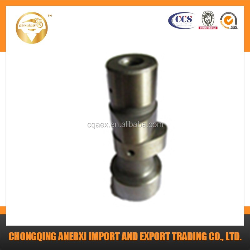 Best Price and High Quality CD70 Camshaft For Motorcycle Spare Parts