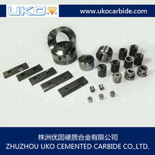 Tungsten carbide precision tools replacing steel parts