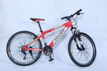 bicycle mountain bike full suspension