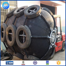 anti-corrosion equipment air floating type inflatable boat / ship fender