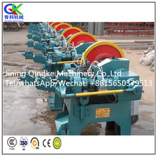 Automatic office wire staple nail making machine made in China