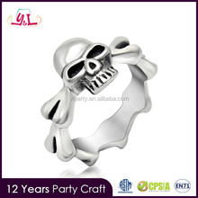 2016 New Custom Design Tortoise Finger Ring For Sex Skulls
