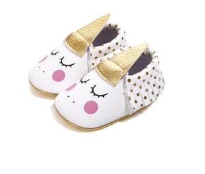 Wholesale other baby supplies products unicorn baby shoes
