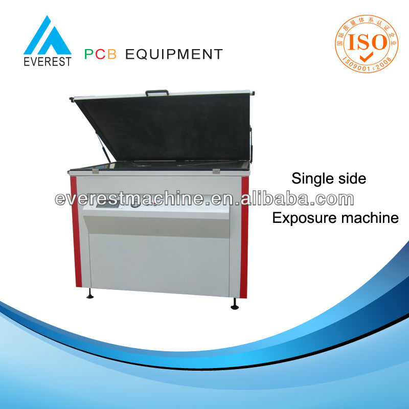 Silk screen printing exposure machine/exposure unit