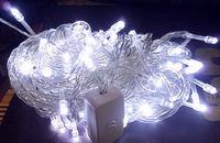 2014 christmas led lights round bulb string light universal side marker light