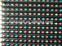 outdoor RGB/2R1G1B cree/epistar/silan/opto 4 chip P16(ph16) full color module led waterproof