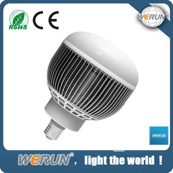 CE RoHS Saving 80% Energy low decay Super Bright led bulb housing