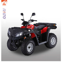 cheap 250cc utility ATV