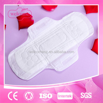 new product distributor wanted serviette hygienique winged pad