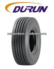 best price Durun Brand Truck Tyre from china
